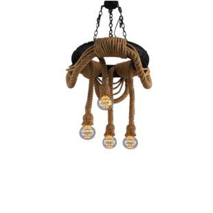 NANNIE EMILIA SUSPENDED LAMPS