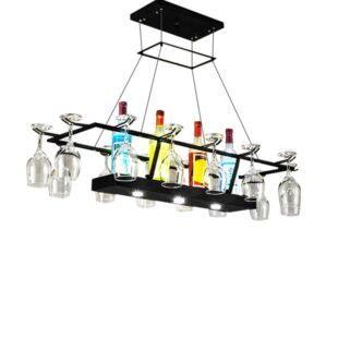 DERICIA SUSPENDED LAMPS