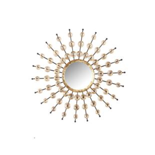 EALASAID SUN SHAPED MIRROR