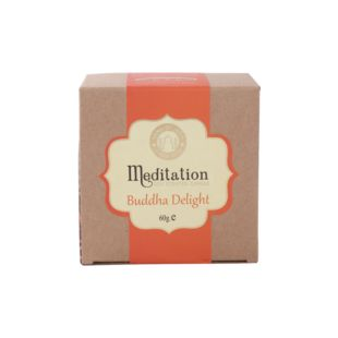 BUDDHA DELIGHT NATURAL SOLID FRAGRANCE