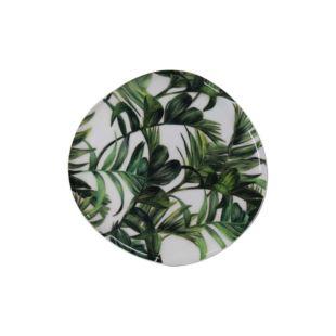 Hoja Platter Wall Plate