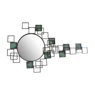 Miroir Verde Unique Wall Art