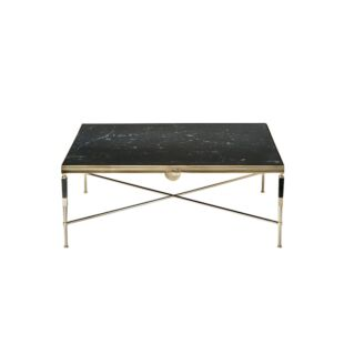 ATRAX ROBUSTUS PARCHMENT COFFEE TABLES