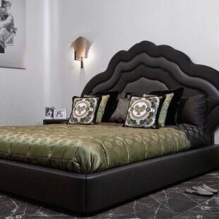 ALBERT FLAT SCALLOP BED