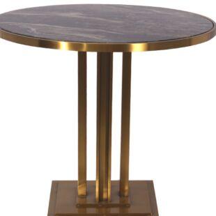 BENEDICT PORTORO SIDE TABLES