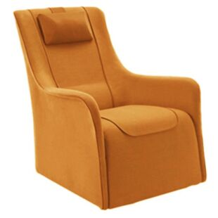 CHARLES TANGELO ARM CHAIRS