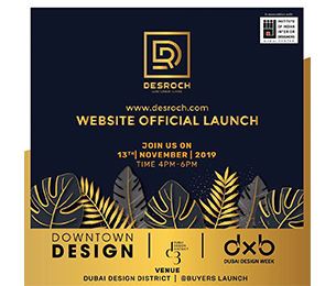 Website Official Launch