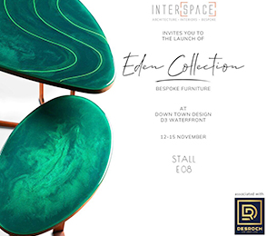 Interspace at Down Town Design