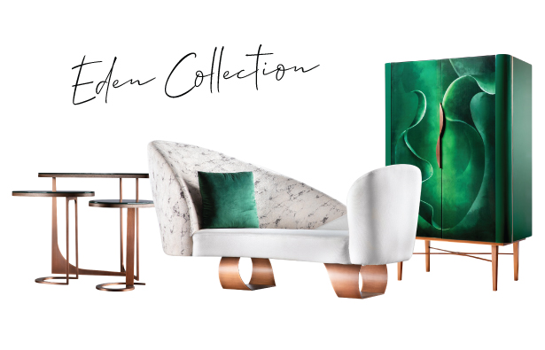 Eden Collections